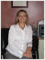 Dr. Joy Piccolino